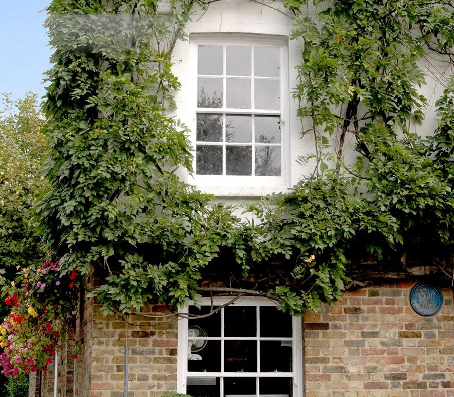 Bespoke wooden Windows made by our artisanal joinery in the uk